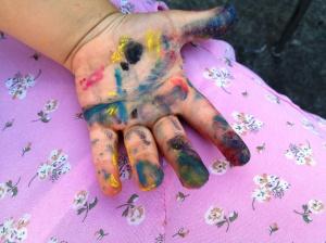 Test Figura Humana (DFH) Dibujo Infantil